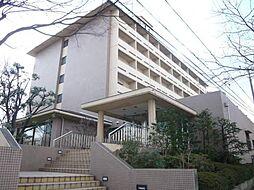 リビスタ千里[3階]の外観