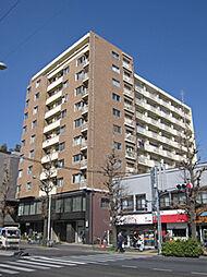 高円寺ダイヤモンドマンション[201号室]の外観