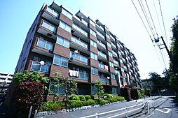 三ツ木富士見町マンション[218号室]の外観