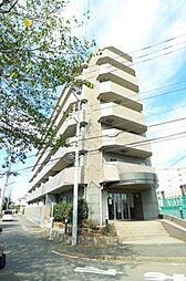 グラディート久米川[2階]の外観