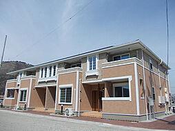 JR赤穂線 坂越駅 徒歩5分の賃貸アパート