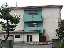 小学校は函館市...