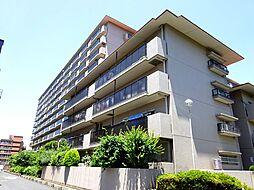 奈良ハイタウン二号棟 中古マンション 6号棟