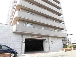 熊本市中央区南千反畑町 フラワーマンション白川公園