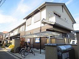 大阪府堺市堺区神石市之町の賃貸アパートの外観