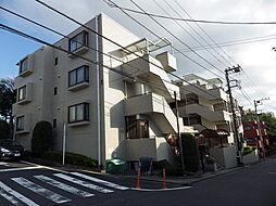 戸塚台パークホームズ