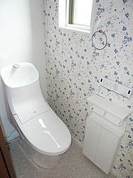 トイレ(モデル...