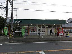 コープ 岡崎店...