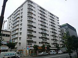メゾン茨木西駅前[7階]の外観