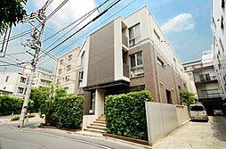 新宿7丁目マンション[303号室号室]の外観