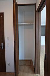 玄関収納スペー...