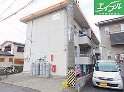 川越富洲原駅 3.9万円