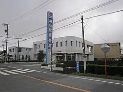 浜松信用金庫新...