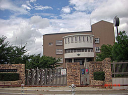 郡山南中学校