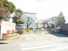 中学校水戸市立第四中学校まで1566m
