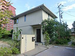 [一戸建] 福岡県久留米市諏訪野町 の賃貸【/】の外観