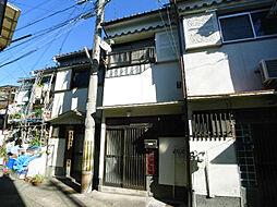 [テラスハウス] 兵庫県神戸市垂水区山手7丁目 の賃貸【/】の外観