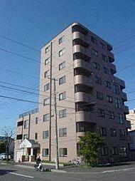 ハウスNYPビルディング[3階]の外観