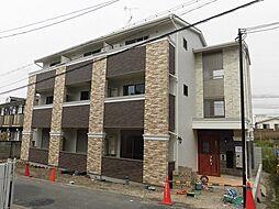 K's Residence瓢箪山(ケーズレジデンス)[102号室号室]の外観
