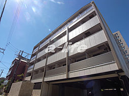 GAZELLE COVE芦屋西[2階]の外観