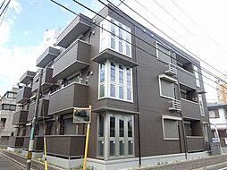JR中央本線 国立駅 徒歩15分の賃貸アパート