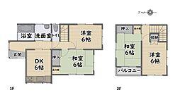 新豊田駅 1,820万円