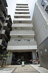 インベスト北梅田[7階]の外観