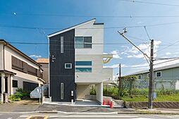神奈川県横浜市南区山谷