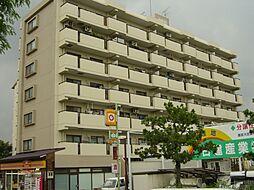 鶴見緑地道端マンション[402号室号室]の外観