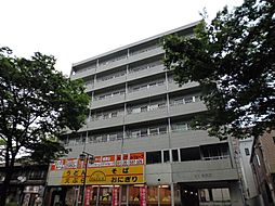 愛知県名古屋市中川区松重町の賃貸マンションの外観