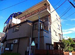 谷口マンション[2階]の外観
