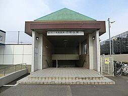 秋山駅(北総線...