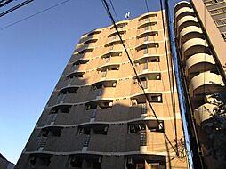 オーキッドコート阿倍野橋/[7階]の外観