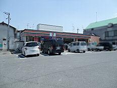 セブンイレブン橿原西池尻町店