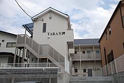 TARA天神[201号室]の外観