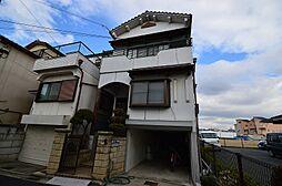 [一戸建] 大阪府東大阪市三島1丁目 の賃貸【/】の外観