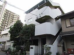 コーポ角田[4階]の外観