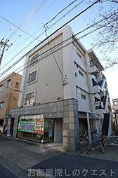 愛知県名古屋市昭和区塩付通6丁目の賃貸マンションの外観