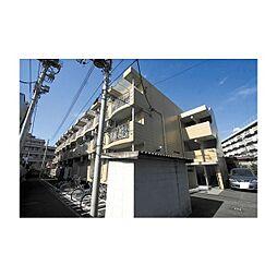ボンメゾン小野沢[3階]の外観