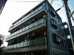 シティーライフ出丸[4階]の外観