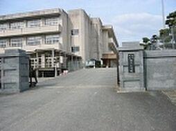 桂川小学校まで...
