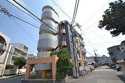 JPアパートメント東淀川区IV[4階]の外観