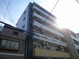 フォンティーヌ加賀屋[2階]の外観