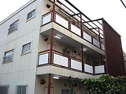 北浦和レジデンス[3階]の外観