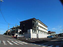 JR東北本線 宇都宮駅 バス40分 刈沼下車 徒歩3分の賃貸アパート