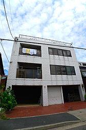 愛知県名古屋市昭和区恵方町2丁目の賃貸マンションの外観