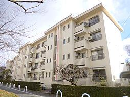 新金岡三丁壱番住宅 中古マンション 第26棟