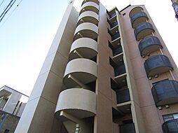 ラルクアンシエル[3階]の外観