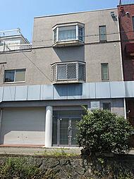 マンション サンウォーター[305号室]の外観
