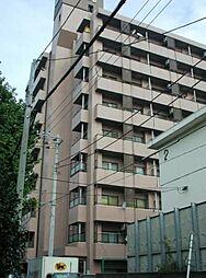 ライオンズマンションヨコハマ戸部[6階]の外観